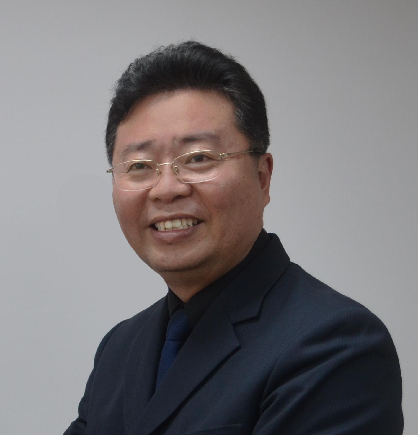 林友程老師照片2020